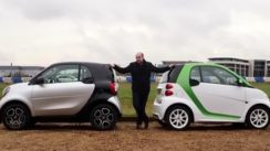 Smart ForTwo 2015 Review