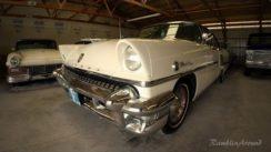 1955 Mercury Montclair Hardtop Quick Look