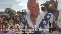 Doug Danger Breaks Evel Knievel's Record