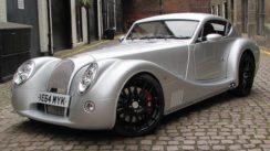 2014 Morgan Aero Coupe In Depth Review