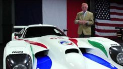 Panoz GTR1: America's Most Exclusive Sports Car
