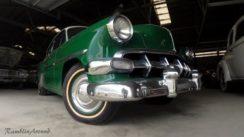 1954 Chevrolet 210 Quick Look