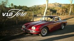 The Lamborghini 400GT Is The Only Car The Owner Ever Needed