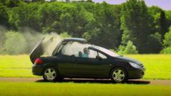 """Modern Peugeot Driver"" Adventures"