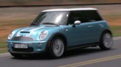 2005 Mini Cooper S (R53 6-spd) In Depth Review