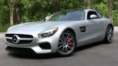 2016 Mercedes-AMG GT S In Depth Review