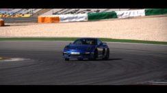 Porsche Cayman GT4 Fully Tested