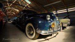 1939 Buick Century Dynaflash Straight Eight Powered