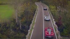LaFerrari Vs Porsche 918 Vs McLaren P1