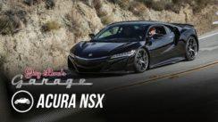 2017 Acura NSX Quick Look