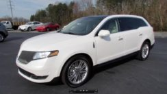 2013 Lincoln MKT Ecoboost AWD In Depth Review