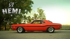 This Dodge Hemi Challenger R/T Is One Family's Surviving Muscle Car