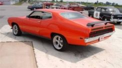 1970 Ford Torino GT Quick Look