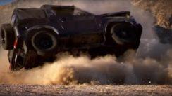 World's Most Dangerous Car!