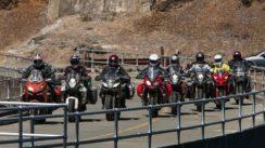 2015 Ultimate Sports Adventure Touring Shootout P1