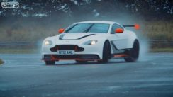 Aston Martin Vantage GT12 Review