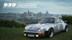 This Porsche 930 Has Been Unleashed