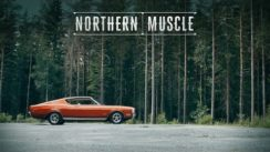 This Mercury Cyclone Now Twists Through Norwegian Backroads