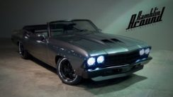 1969 Chevrolet Chevelle Twin-Turbo Review