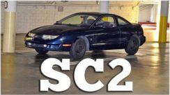 Regular Car Review: 1997 Saturn SC2