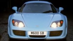 Noble M600 Track Test