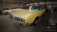 1972 Olds Cutlass Supreme V8