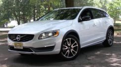 2015 Volvo V60 T5 AWD Cross Country In-Depth Review