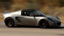 Modified Lotus Elise Driven