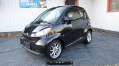 2009 Smart Fortwo Passion Coupe In Depth Review