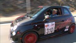 Custom Fiat 500 Abarth