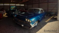 1958 Chevrolet Impala Quick Look