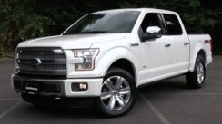 Ford F-150 Platinum FX4 In-Depth Review