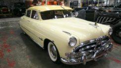1951 Hudson Hornet Quick Look