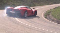 La Ferrari: the Full Test