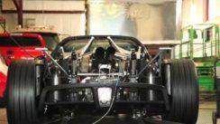 Hennessey Venom GT Spyder #001 Shoots Fire on Dyno