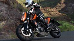 2016 KTM 690 Duke First Ride