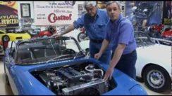 1969 Lotus Elan Quick Look