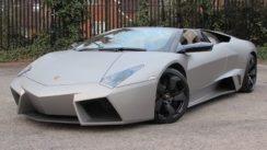 2010 Lamborghini Reventón In Depth Review