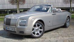 2015 Rolls-Royce Phantom Drophead Coupe In-Depth Review