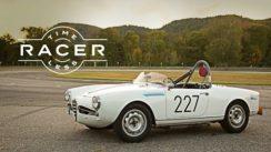 A Timeless Racer