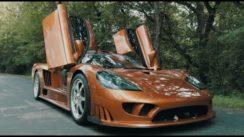 1100hp Saleen S7 Twin Turbo Build Documentary