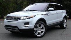 2015 Land Rover Range Rover Evoque 5-Door In Depth Review