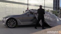 Hyundai Vision G Concept Car Revealed