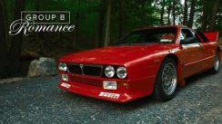 Lancia 037: The Last Era of Racing Romance