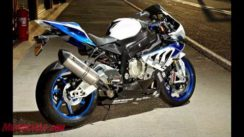 2013 BMW S1000RR HP4 – The Most Capable Sportbike Ever Built?