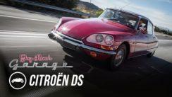 1971 Citroën DS Quick Look