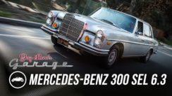 1972 Mercedes-Benz 300 SEL 6.3 Quick Look
