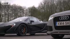 Living with the McLaren P1