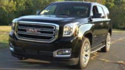 2015 GMC Yukon SLT Test Drive Video