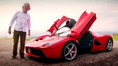 Ferrari LaFerrari Video Review